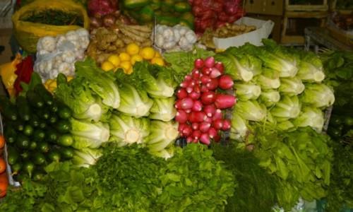 Adelaide South Australia Food Markets
